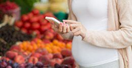Las 18 mejores aplicaciones para seguir el embarazo 2019