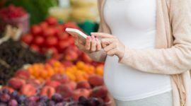 Las 10 mejores aplicaciones para seguir el embarazo 2017
