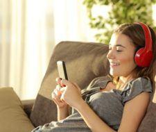 Las 17 mejores aplicaciones para escuchar podcast en el móvil 2017