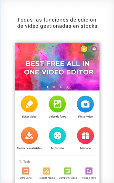 Aplicacion para editar fotos android for Aplicaciones para disenar