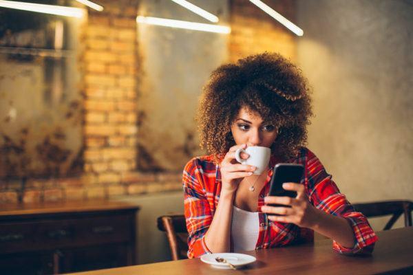 Mejores aplicaciones para vender comprar segunda mano chica app