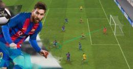 Descargar PES 2017 para móviles iOS y Android (Pro Evolution Soccer)