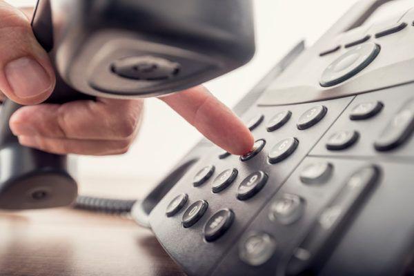 Teléfono fijo de Atención al Cliente Génesis