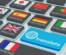 Los 13 mejores traductores para móvil 2017