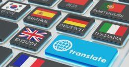 Los 10 mejores traductores para móvil 2017