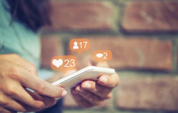 Peligros redes sociales adolescentes