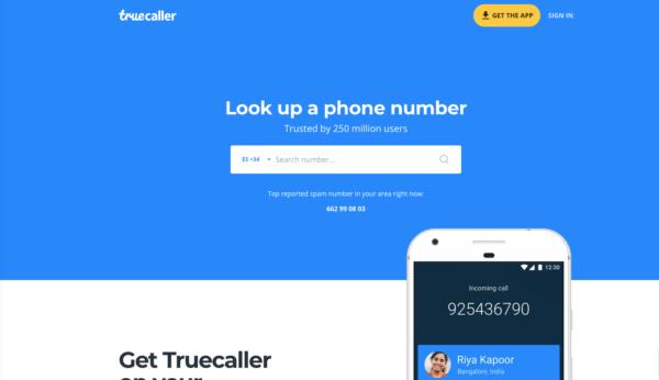Cómo Saber De Quién Es Un Número De Teléfono Trucos Y Consejos Tecmoviles Com