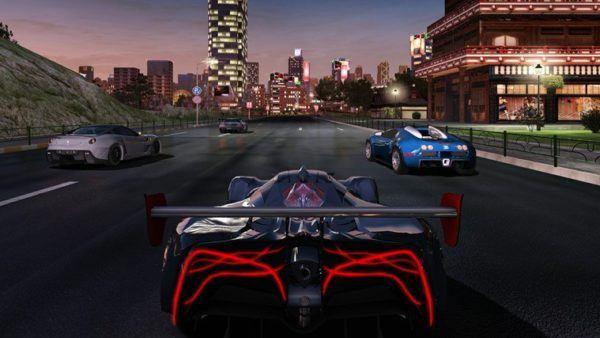 Los mejores juegos de coches para el móvil 2019 - Tecmoviles com