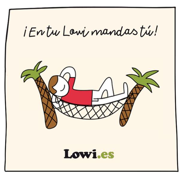 Atención al Cliente de Lowi