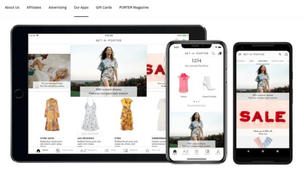 7dbe00a370 Las mejores aplicaciones de moda 2019 - Tecmoviles.com