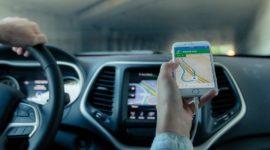 Las mejores aplicaciones GPS 2019