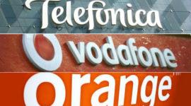 Comparativa de Tarifas Movistar, Vodafone y Orange para 2019