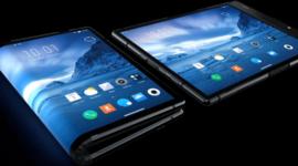 Las nuevas pantallas plegables del mercado