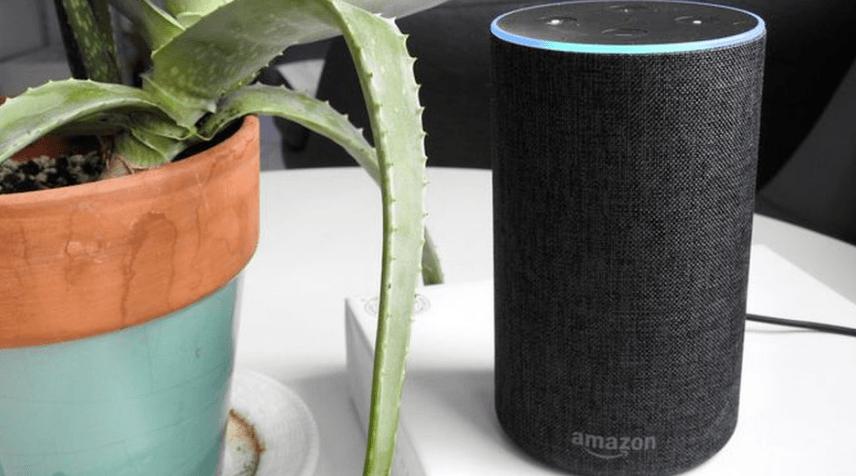 Llamar Amazon