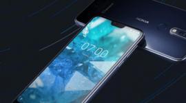 Nokia 7.1: características, especificaciones y precios