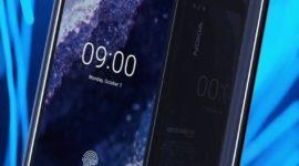 Nokia 9: características, especificaciones y precios