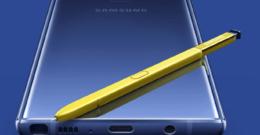 Samsung Galaxy Note 9: características, especificaciones y precio