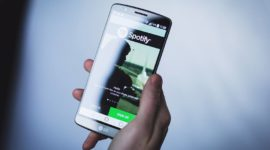 Spotify Premium gratis para el móvil