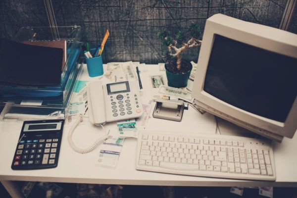 El nacimiento de internet quien invento