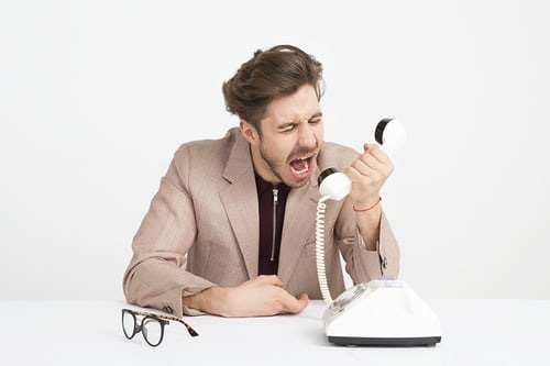 Teléfono atención al cliente empresas