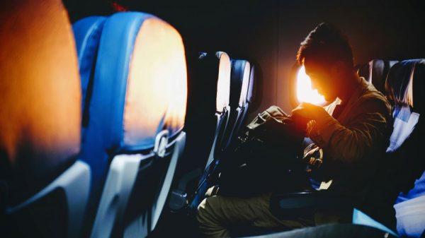 Equipaje de mano y asientos Air Europa