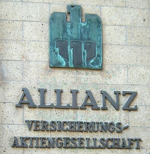 Teléfono Allianz