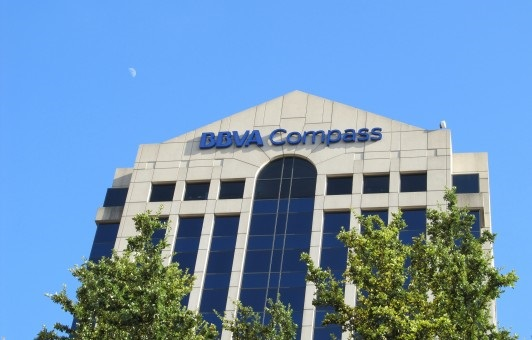 Edificio Campass BBVA