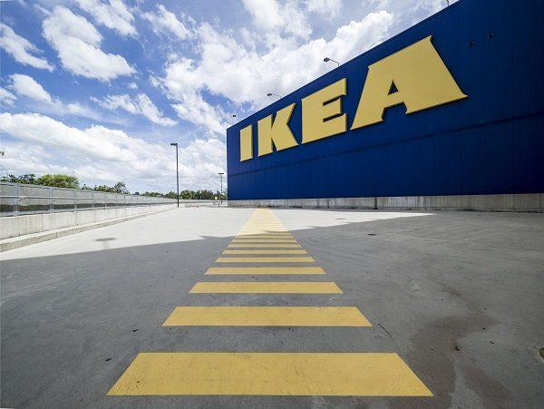 Teléfono tienda IKEA