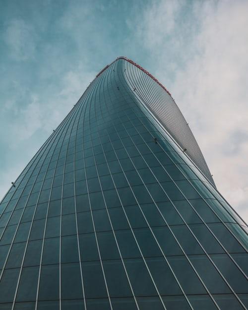 Torre GENERALI en Italia