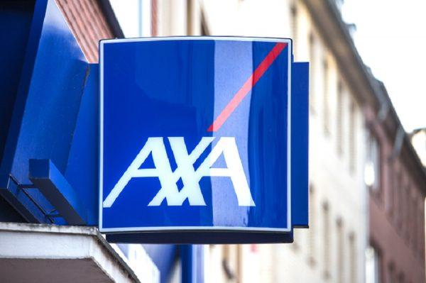 Teléfono AXA