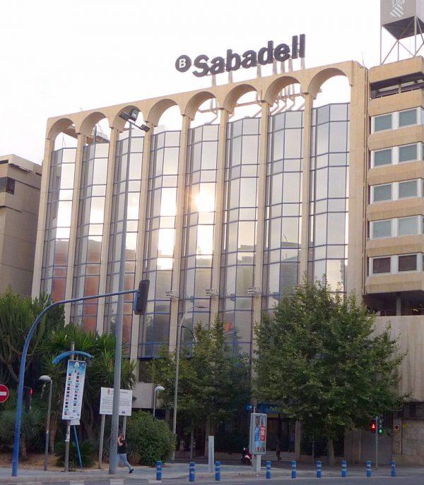 Teléfono Banco sabadell