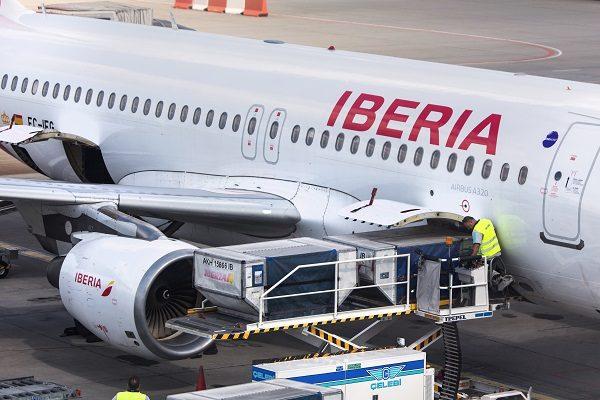 Avios Iberia Plus
