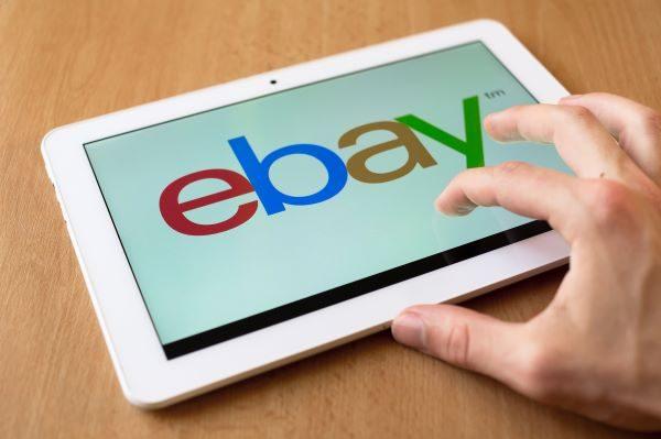 Contacto eBay