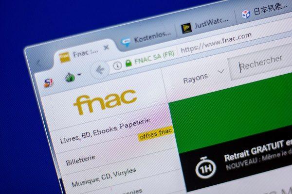 Financiación web Fnac