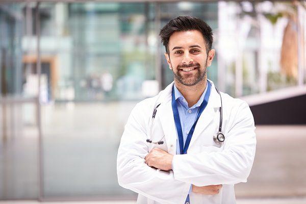 Médico Adeslas Barcelona