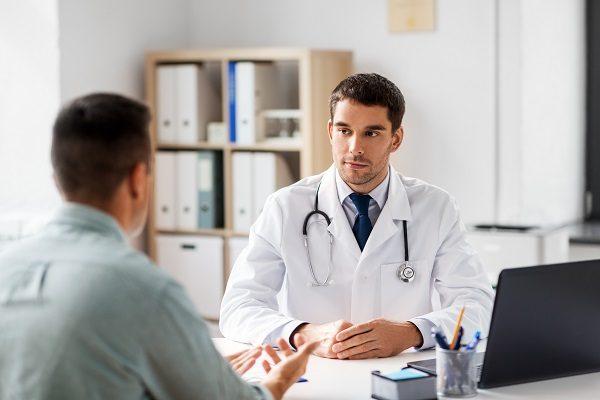 Cuadro médico Adeslas Madrid