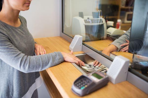 Cajero Openbank