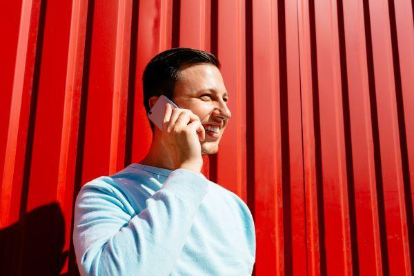 Contacto Vodafone