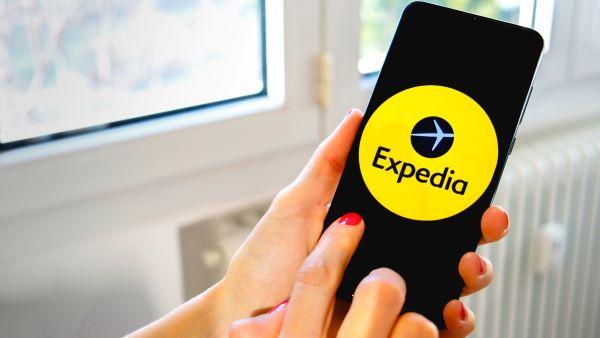 Teléfono Expedia