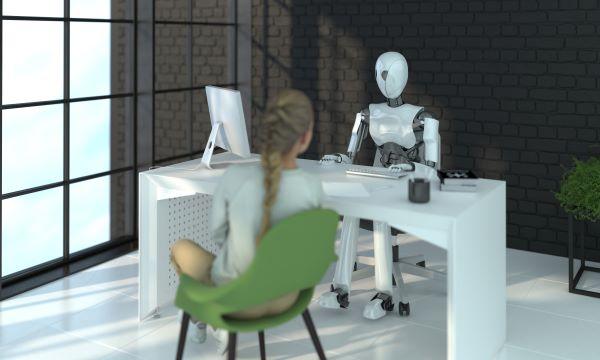Robots y Atención al Cliente