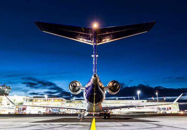Contacto Lufthansa