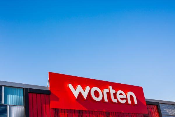 Teléfono tienda Worten