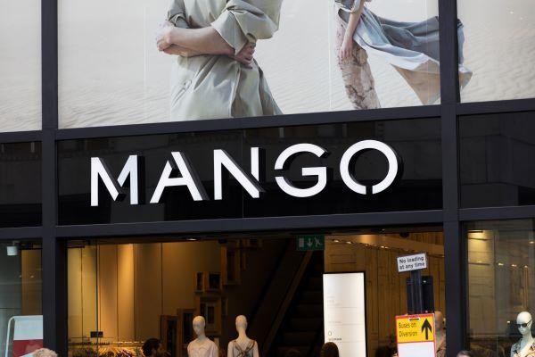 Contacto MANGO