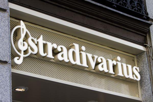 Teléfono Stradivarius