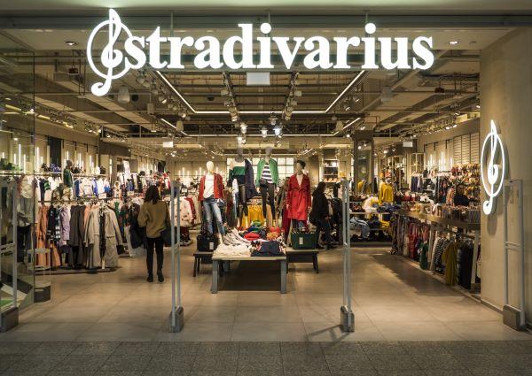 Teléfono tiendas Stradivarius