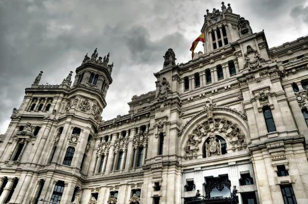 Teléfono Ayuntamiento de Madrid