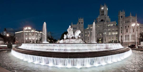 Contacto Ayuntamiento de Madrid