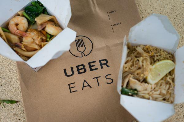 Contacto Uber Eats