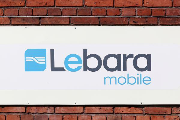Teléfono Lebara