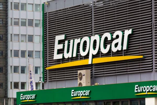 Llamar a Europcar